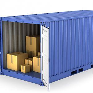 Сборный контейнер