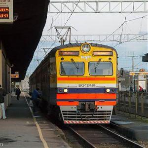 Беларусь нарастила транзит через Латвию